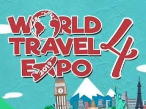 The 4th World Travel Expo Is Back with Bigger Travel Deals