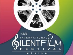 International Silent Film Festival Manila Lets You Appreciate Art, Music, and Silence in One