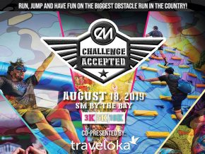 Gear Up for CM Challenge Manila on August 18