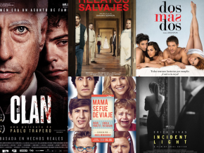 5 Argentine Feature Films to Watch at the Cine Argentino 2019