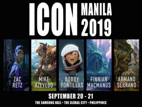 Icon Manila Returns with An Exciting Lineup of Artists