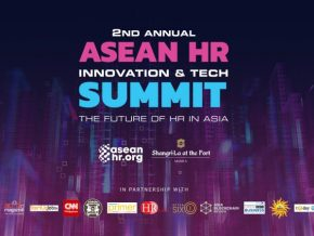 2nd Annual ASEAN HR Summit Highlights HR in the Digital Age