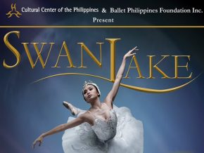 Witness Ballet Philippines' Swan Lake Starting August 30