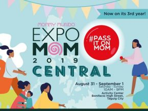 Expo Mom Central Gives You the Best Deals on Mom and Baby Products