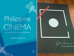 Catch All the Cinemalaya Book Events at the CCP