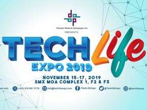 TechLife Expo 2019 Aims to Upgrade Your Lifestyle Through Technology