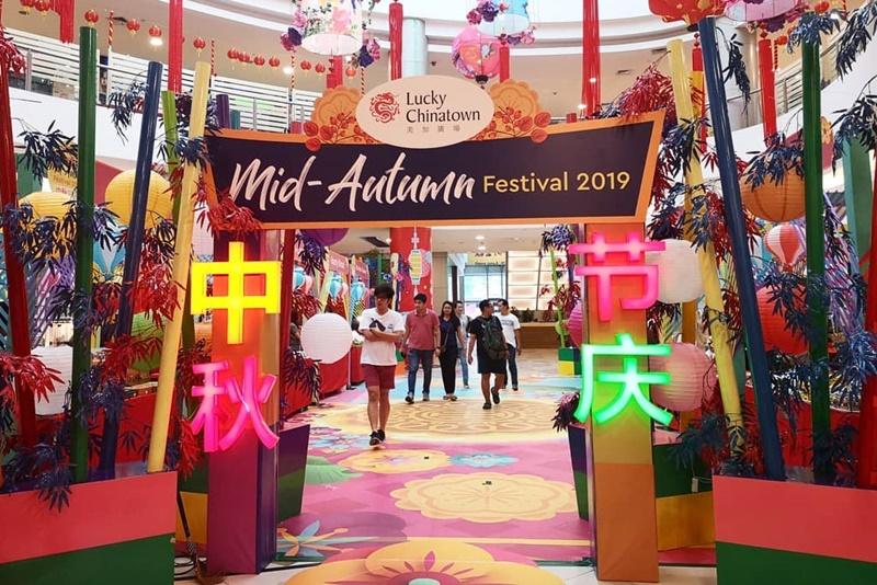 mid autumn moon festival 2020