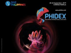DOT Holds Philippine International Dive Expo This September