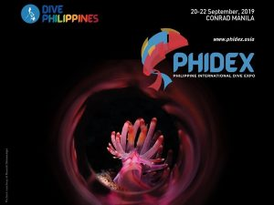 Philippine International Dive Expo @ Conrad Manila