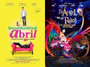 Cine Mexico 2019 @ Red Carpet Cinema