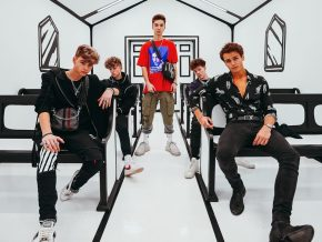 American Group Why Don't We Holds Manila Concert in November