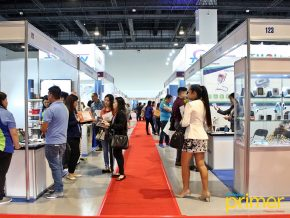 Medical Philippines 2019 Exhibits Healthcare Technologies at SMX MOA