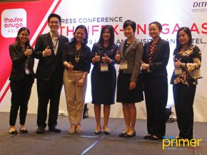 Catch the Region's Largest F&B Trade Show THAIFEX-Anuga ASIA in 2020