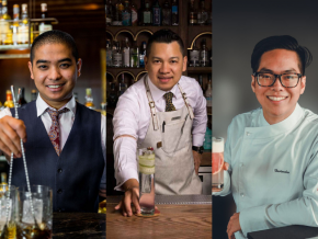 The First Manila Cocktail Festival Highlights International Filipino Bartenders
