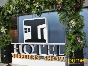 Hotel and Suppliers Show 2019 @ SMX Convention Center Manila