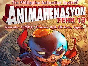 Learn More About Philippine Animation at Animahenasyon 13