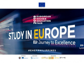European Higher Education Fair 2019 Happening This October at The Shang
