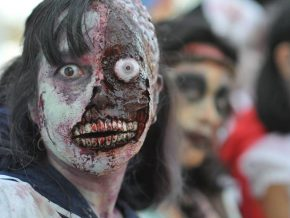 Outbreak Manila Releases the Zombies Again This October