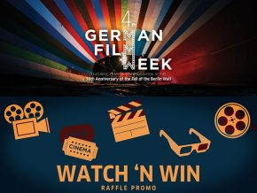 4th German Film Week in Manila Features 12 Full-Length Films