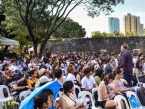 Catch the Anthology Architecture and Design Festival 2020 in Intramuros Manila