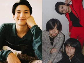 Phum Viphurit and IV OF SPADES Team Up for Karpos Live 2019