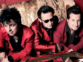Green Day Is Coming to Manila in March 2020
