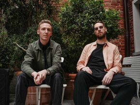 HONNE Returns to Manila This November for A 7-Day Mall Tour