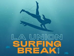 Gear Up for La Union Surfing Break 2019