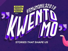 Social Media Week Manila 2019 Features Discussions on Human Connectivity