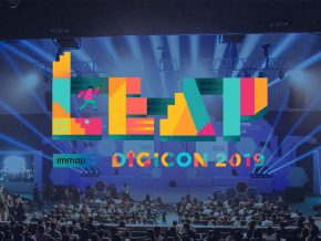 DigiCon 2019 Takes A Leap to Digital Marketing Excellence