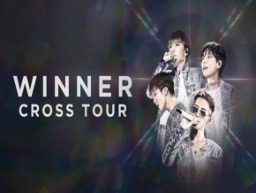 K-Pop Group WINNER to Perform in Manila This 2020