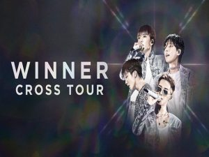 K-Pop Group WINNER to Perform in Manila This 2020 @ Mall of Asia Arena