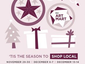 Shop Local Crafts at the BGC Art Mart This Holiday Season