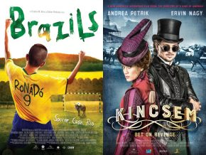 3rd Hungarian Film Festival Showcases 5 Full-Length Films This November