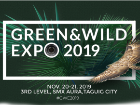The First Green and Wild Expo Is Happening in Manila This November
