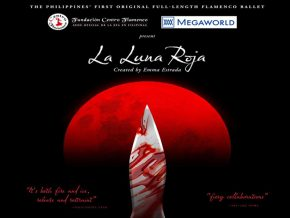 Witness PH First Original Full-Length Flamenco Ballet La Luna Roja This November