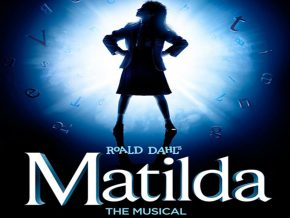 Matilda the Musical to Take the PH Stage in 2020
