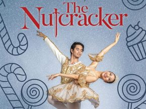Catch The Nutracker by the Philippine Ballet Theatre this November