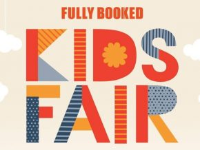 Spend a Weekend Full of Art and Literature at the Fully Booked Kids Fair BGC