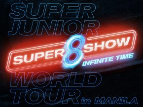 Super Junior Returns to Manila for Super Show 8: Infinite Time