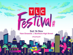 Experience the Best of Food, Lifestyle, and Music at TLC Festival 2019
