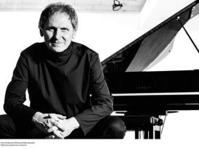 CCP Presents Artur Dutkiewicz Solo Concert on November 12