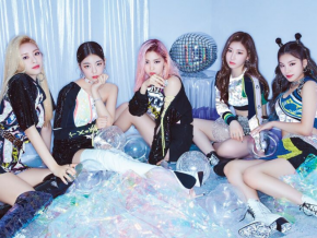 K-Pop Girl Group ITZY to Perform in Manila This December