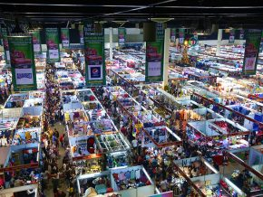 World Bazaar Festival 2019 is Back this December at WTC
