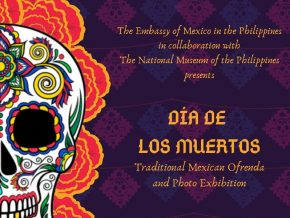 National Museum PH Presents Día de Los Muertos Exhibition This November