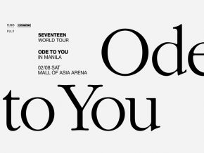 Gear Up for SEVENTEEN's Ode to You Tour Live in Manila in February 2020