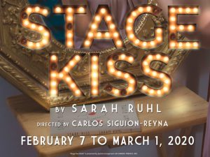 Stage Kiss Opens REP PH's 2020 Season on February @ Onstage Theater