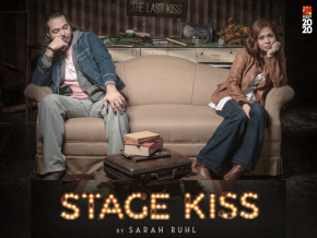 Stage Kiss Opens REP PH's 2020 Season in February