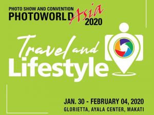 Photo World Asia 2020 is Happening This January @ Asian Institute of Management