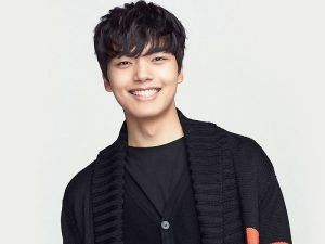 Be Part of Yeo Jin Goo's Memory Line Fan Meeting in Manila on February 2020 @ New Frontier Theater